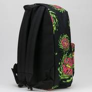 The Herschel Supply CO. Santa Cruz Classic XL černý / zelený / růžový