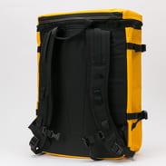 The North Face Base Camp Fuse Box žlutý / černý