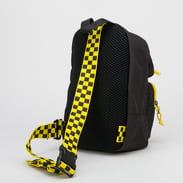 Vans WM Nat Geo Backpack černý / žlutý
