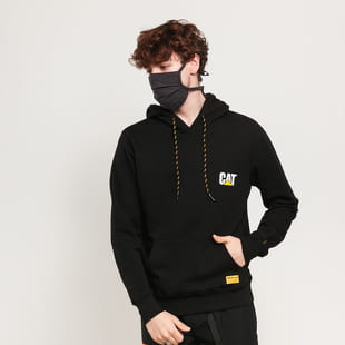 CATERPILLAR CAT Small Logo Hoodie