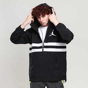 Jordan M J Jumpman Logo Jacket