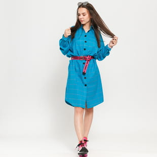 LAZY OAF Off The Grid Shirt Dress