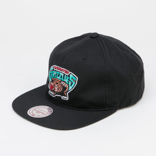 Mitchell & Ness Team Logo Deadstock Throwback Vancouver Grizzlies