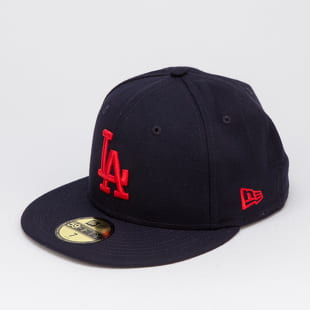 New Era 5950 MLB League Essential LA