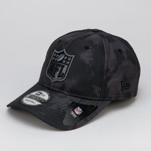 New Era 920 NFL Stealth Logo