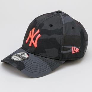 New Era 940 MLB Camo Essential NY