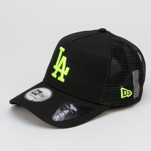 New Era 940 MLB Diamond Era AF Trucker LA