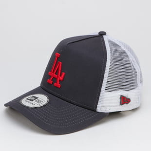 New Era 940 MLB League Essential AF Trucker LA