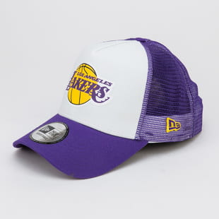 New Era 940 NBA Team Colour AF Trucker LA Lakers