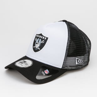 New Era 940 NFL Team Colour AF Trucker Raiders