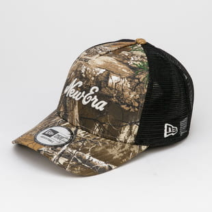 New Era 940 Real Tree Edge AF Trucker New Era