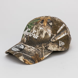 New Era 940 Real Tree Edge New Era