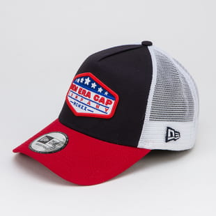 New Era 940 Star Patch AF Trucker New Era