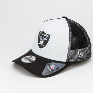 New Era 940K NFL Team Colour AF Trucker Raiders