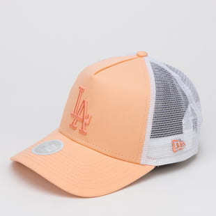 New Era 940W MLB League Essential AF Trucker LA
