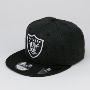 New Era 950 NFL Heather Crown Raiders