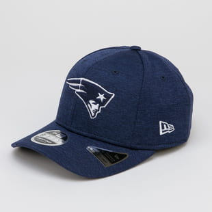 New Era 950 NFL Stretch Snap Patriots