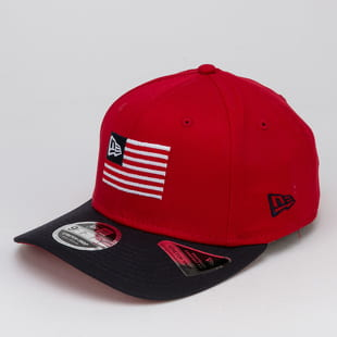 New Era 950 Stretch Flagged Snap