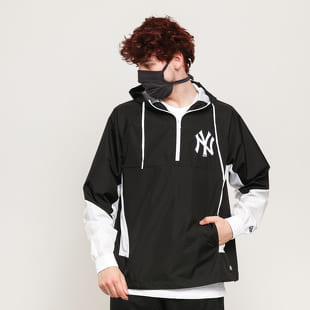 New Era MLB Print Infill Windbreaker NY