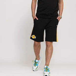 New Era NBA Contrast Short LA Lakers