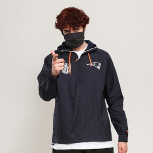 New Era NFL Windbreaker Patriots