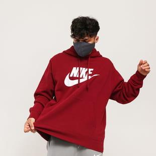 Nike M NSW Club Fleece PO Hoodie