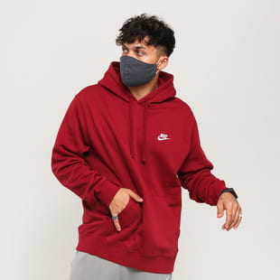 Nike M NSW Club Fleece PO Hoodie