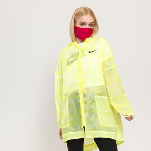 Nike W NSW Indio Jacket Woven AOP