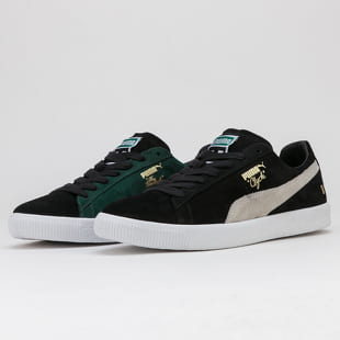 Puma Clyde THE HUNDREDS