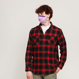 Urban Classics Checked Flanell Shirt 6