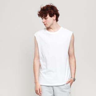 Urban Classics Open Edge Sleeveless Tee