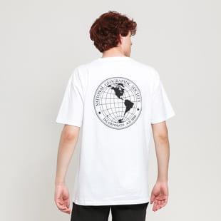 Vans MN Vans X Nat Geo Globe Tee
