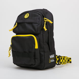 Vans WM Nat Geo Backpack