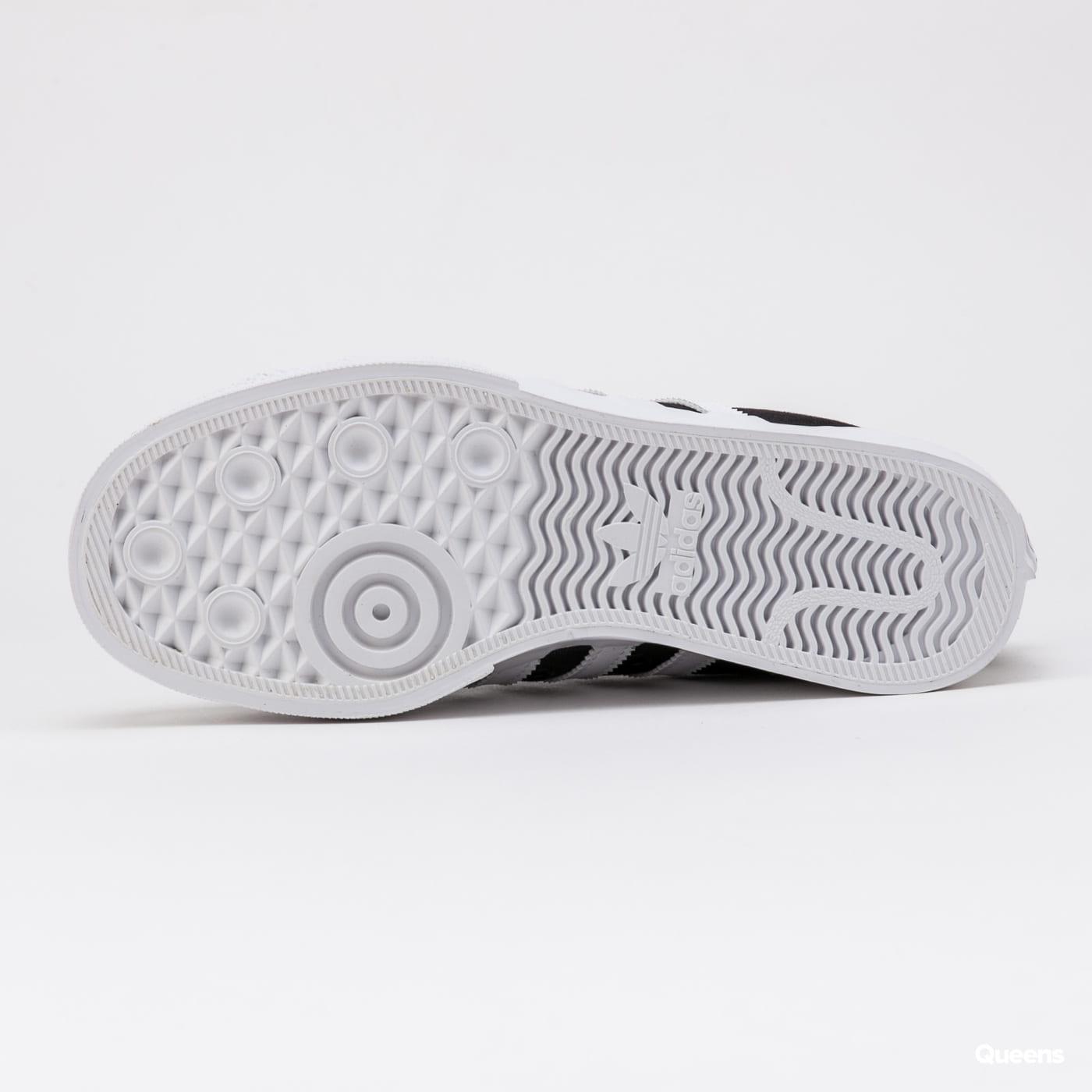 adidas Originals Nizza Platform W cblack / ftwwht / ftwwht