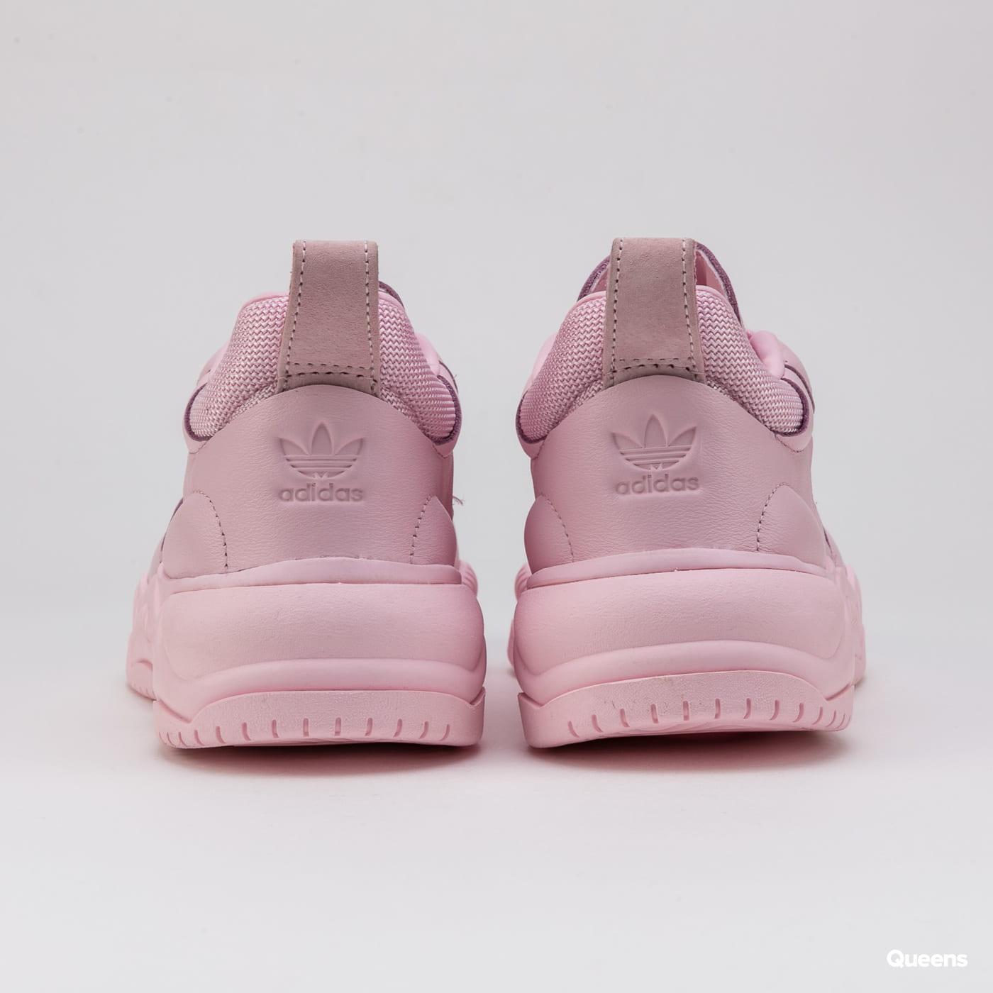 adidas Originals Supercourt RX W clpink / clpink / clpink