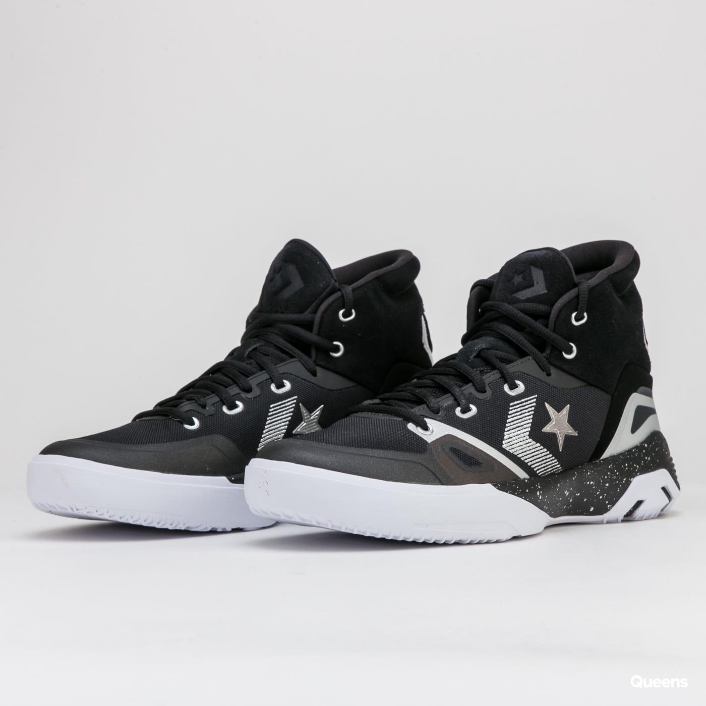 Converse ERX G4 black / pure silver / white