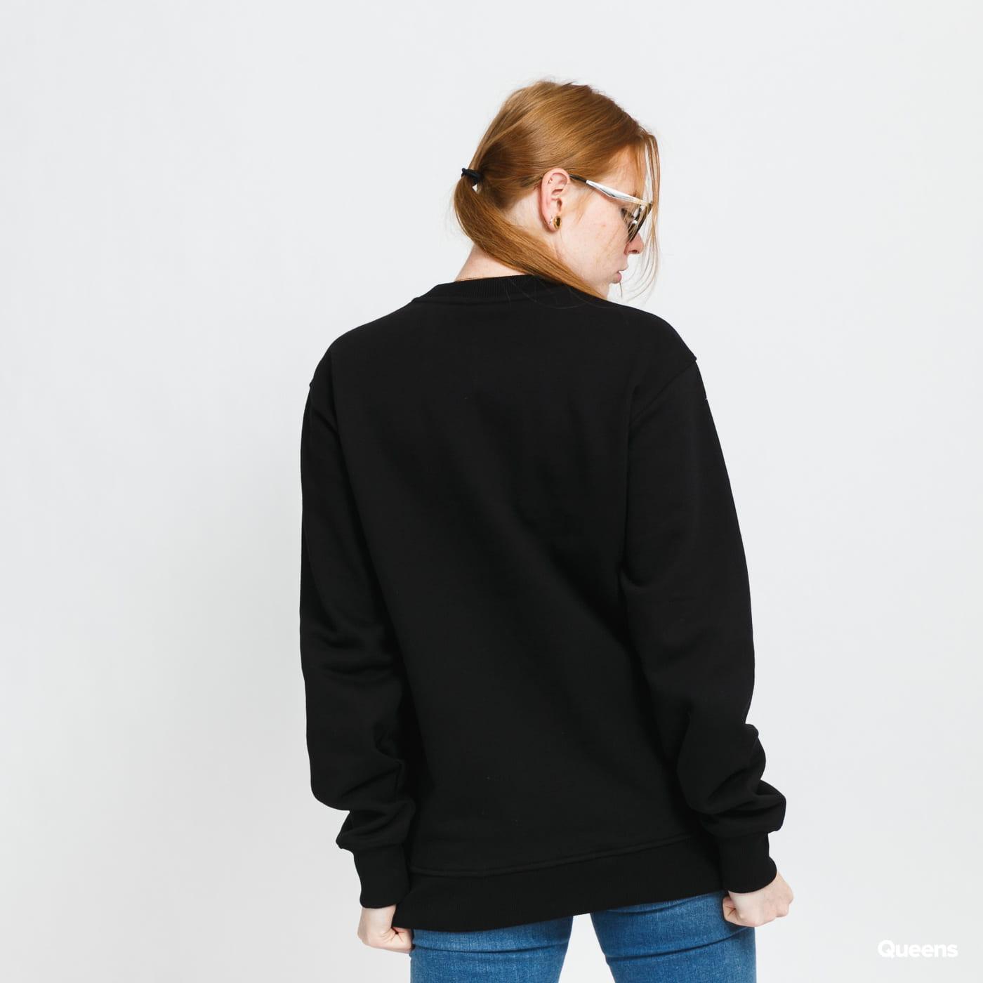 Daily Paper Alias Sweater black