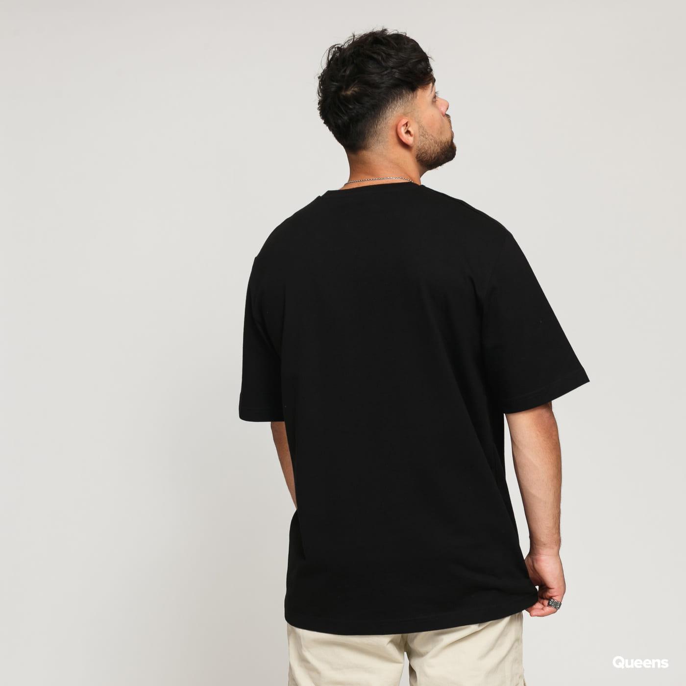 Daily Paper Black Alias T-Shirt black