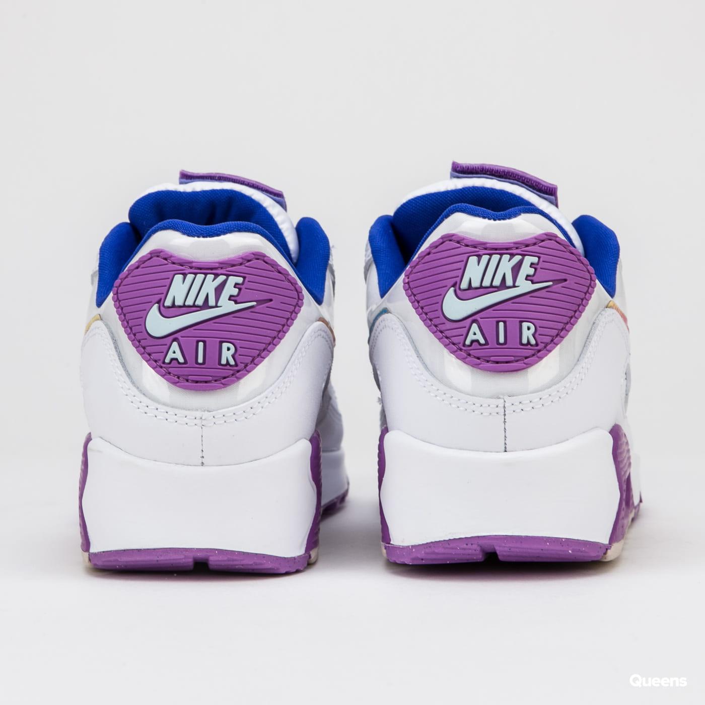 Nike W Air Max 90 SE white / multi - color