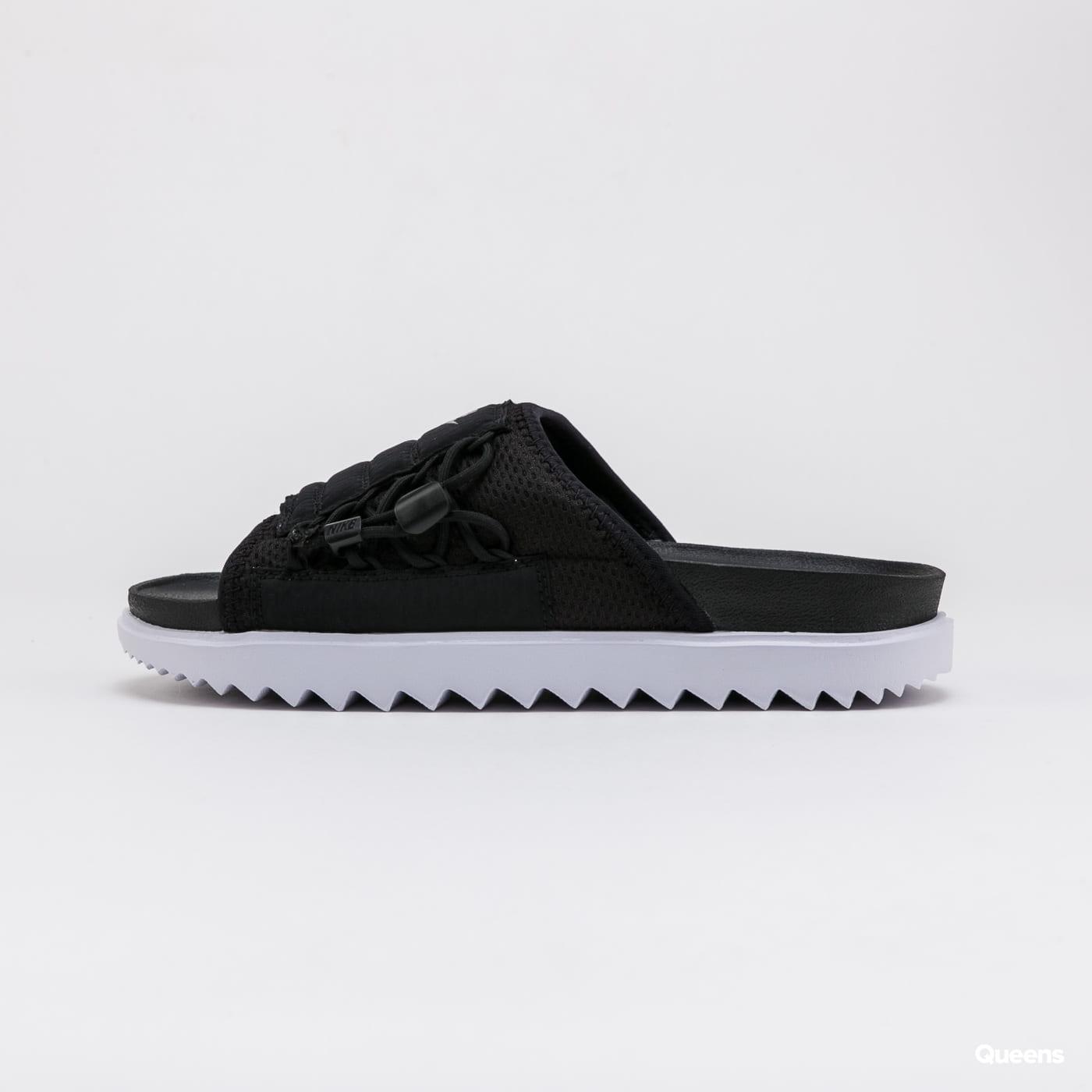 Nike WMNS Asuna Slide black / anthracite - white