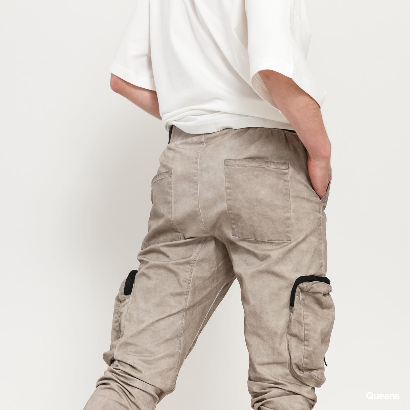 PREACH Cotton Cargo Pants