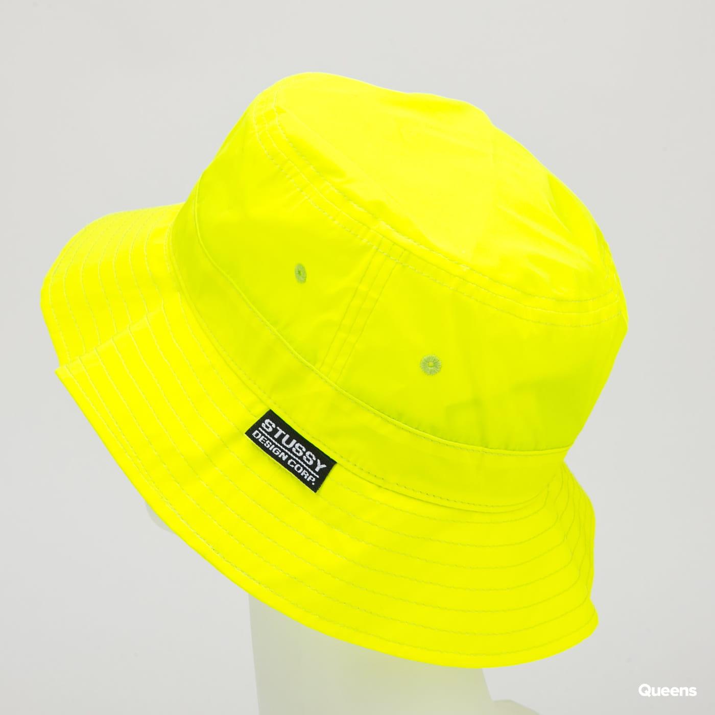 Stüssy Reflective Bucket Hat