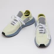 adidas Originals Deerupt Runner yeltin / ftwwht / legmar