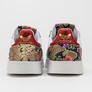 adidas Originals Supercourt W ftwwht / scarlet / goldmt