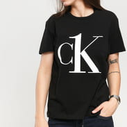 Calvin Klein CK ONE SS Crew Neck Tee černé