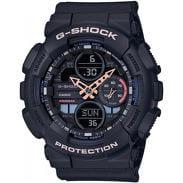 Casio G-Shock GMA S140-1AER černé