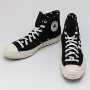 Converse Chuck 70 Hi black / egret / black
