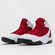 Jordan Jordan Max Aura white / black - gym red