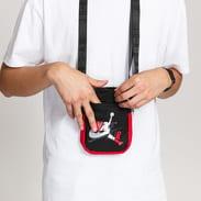 Jordan Jumpman Classic Festivalbag černá / červená
