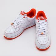 Nike Air Force 1 '07 LV8 EMB white / team orange - black